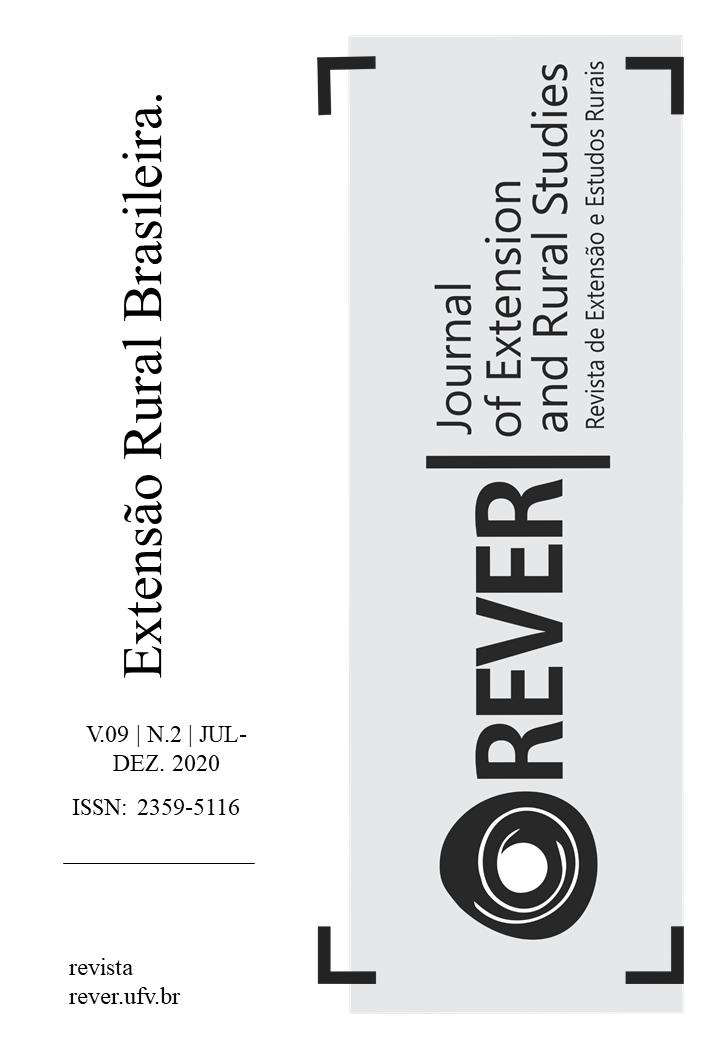 Visualizar v. 9 n. 2 (2020): JULHO-DEZEMBRO 2020