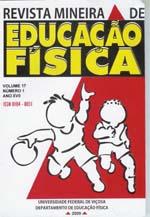 Visualizar v. 21 n. 1 (2013): Revista Mineira de Educação Física